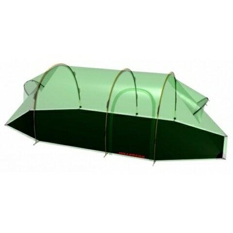 ├登山樂┤瑞典HILLEBERG 黑標 NAMMATJ 3 GT 那瑪特 頂級三人帳篷專用地布 #0212461