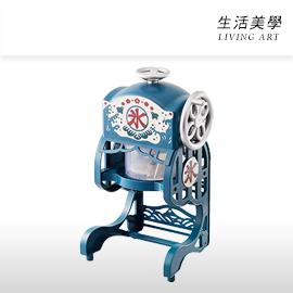 嘉頓國際 日本進口 DOSHISHA【DCSP-1751】製冰機 電動刨冰機 雪花冰 可調式刀片 復古復刻版 剉冰機