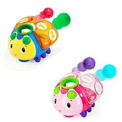 Kids II-趣味小瓢蟲