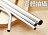 【BardShop環保小物】不鏽鋼吸管食品級304不銹鋼吸管 / 環保 / 彎管 / 直管 / 攪拌棒 / 重複使用 2