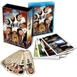 【超取299免運】Blu-ray 陣頭(單碟禮盒版)BD 柯有倫/黃鴻升/林雨宣/劉品言