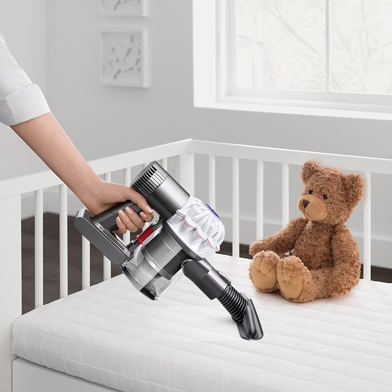 Dyson V6 Baby + Child Handheld Vacuum - Cordless 2