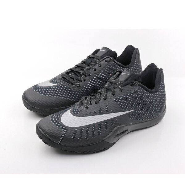NIKE HYPERLIVE EP 籃球鞋 男鞋 黑色 no341