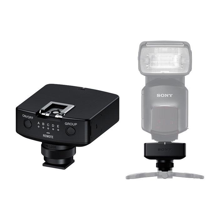 【中壢NOVA-水世界】SONY FA-WRR1 無線電接收器 閃光燈觸發 連結控制器與閃光燈 公司貨