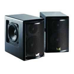 【音旋音響】MK Sound X-24T 三面發聲環繞聲道喇叭 公司貨 有保固