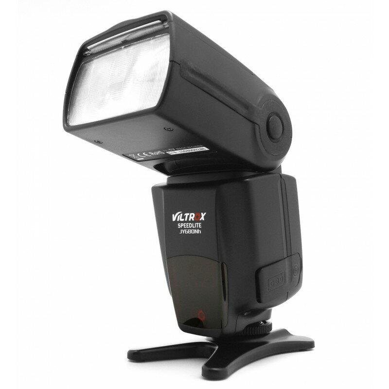 ~普羅相機~VILTROX 唯卓 JY~680Nh 單點觸發閃光燈 ^(各系統 ^)