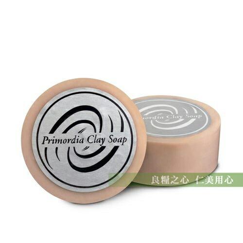 長庚生技 真原泥礦物皂(100g)x1