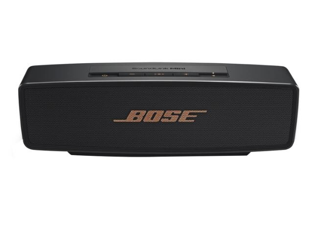 【現貨】BOSE迷你 MINI2全音域藍牙揚聲器