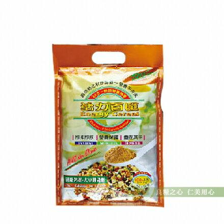 健康時代 活力百匯24合1穀類營養精華 18入