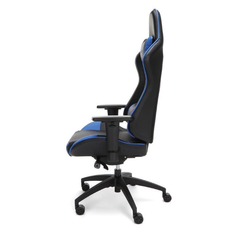 RESPAWN Racing Style Gaming Chair - Reclining Ergonomic Leather Chair Office or Gaming Chair (  sc 1 st  Rakuten.com & Office Essentials | Rakuten: RESPAWN Racing Style Gaming Chair ... islam-shia.org