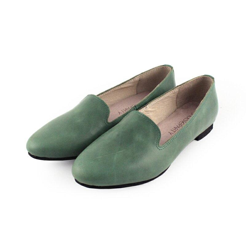 【 C2-17816L 】拋光牛皮歐貝拉_Shoes Party 6