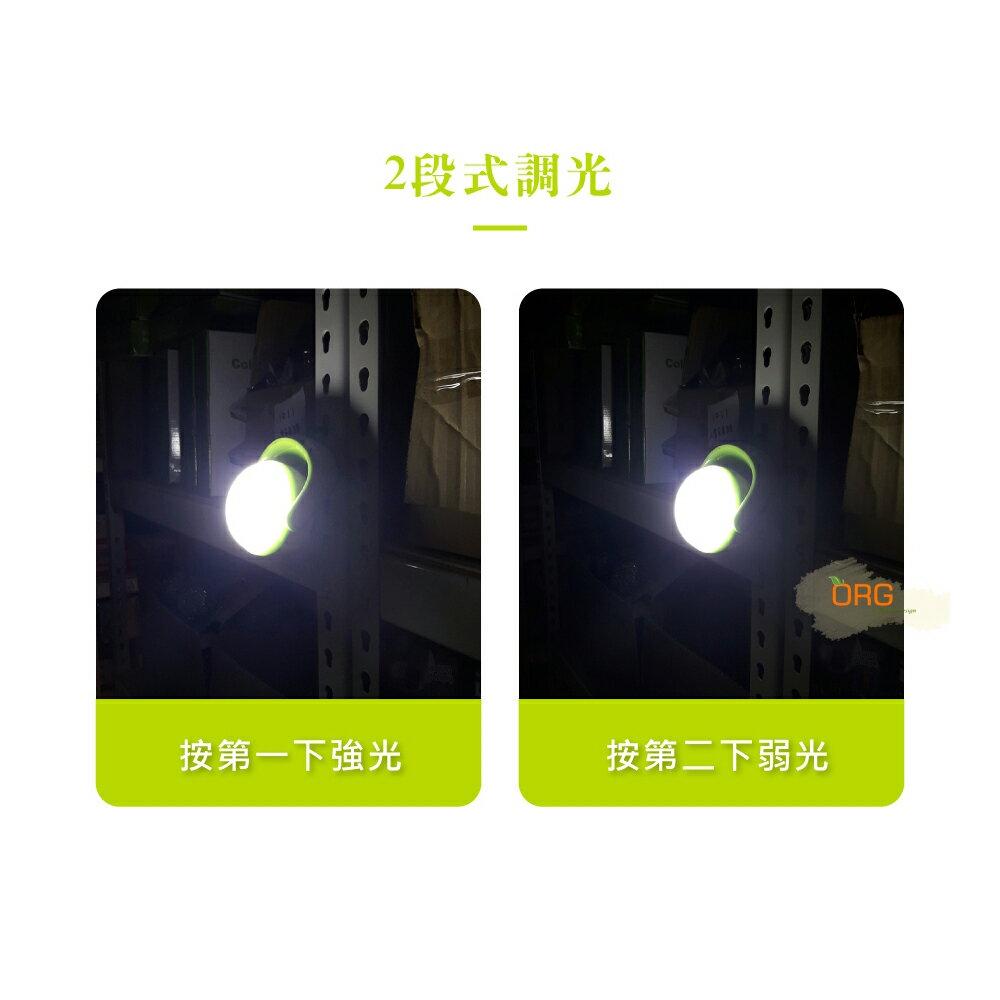 ORG《SD1863e》充電式~360度旋轉 超聚光 露營燈 吊掛燈 手提燈 緊急照明燈 強光手電筒 手電筒 移動掛燈 5