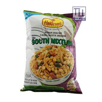 South Mixture 南印度綜合休閒點心