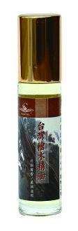 【伊蓮娜小舖】台灣檜木精油8ml