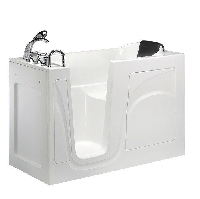 走入式浴缸26s  『康森銀髮生活館』無障礙輔具專賣店 1