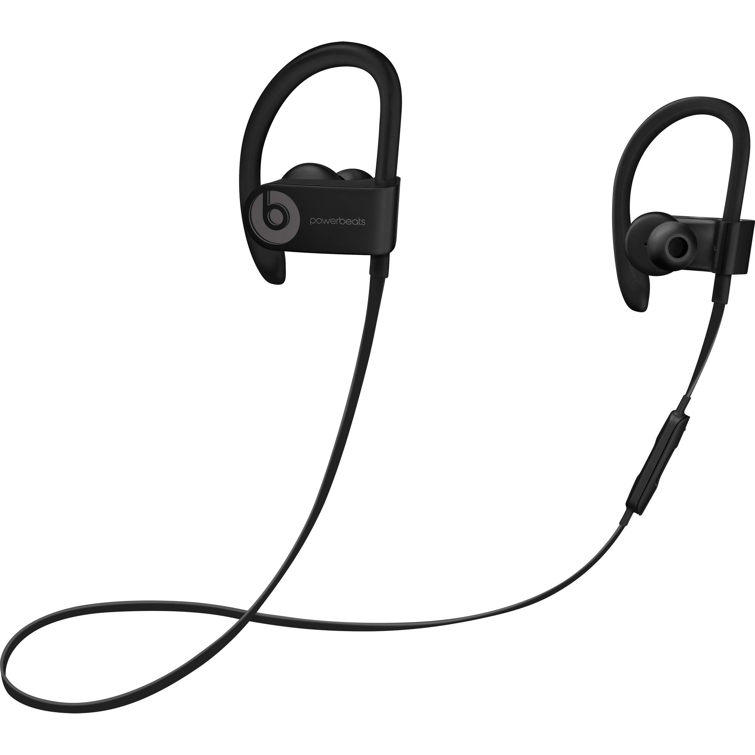 Electronic Palace  Beats by Dr. Dre Powerbeats3 Wireless Earphones ... 30b9ff4c498e