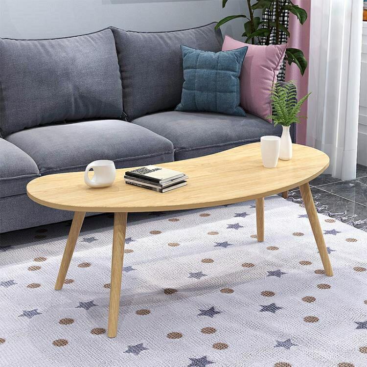 邊桌 茶幾簡約現代創意客廳圓桌陽臺家用沙發邊幾北歐小戶型迷你小  LX  聖誕節禮物