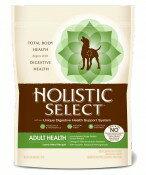 WDJ推薦 鷹格活力滋 Holistic Select 成犬 羊肉低敏除臭 30LB/30磅