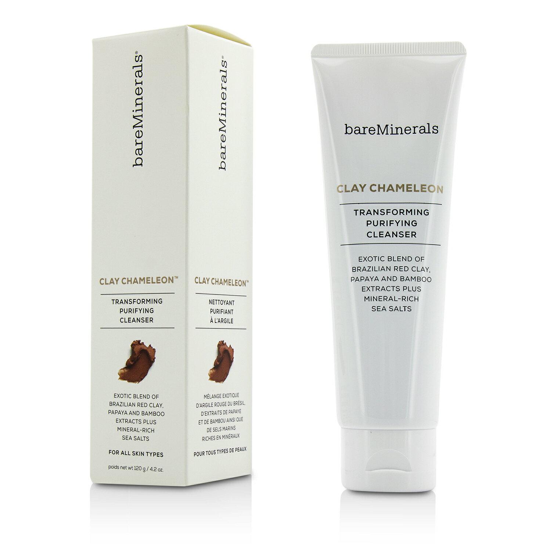 草莓網Strawberrynet BareMinerals - 礦物凈化潔膚泥 Clay Chameleon Transforming Purifying Cleanser