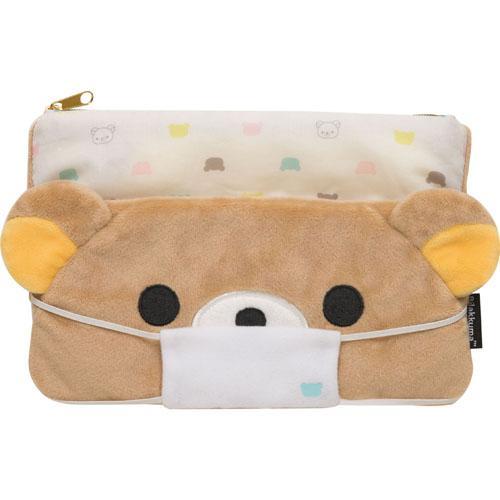 拉拉熊口罩小袋793-522