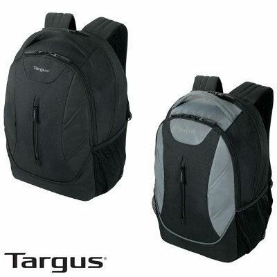 Targus 16吋 Ascend 後背包 黑/黑灰 (TSB752AP) [天天3C]