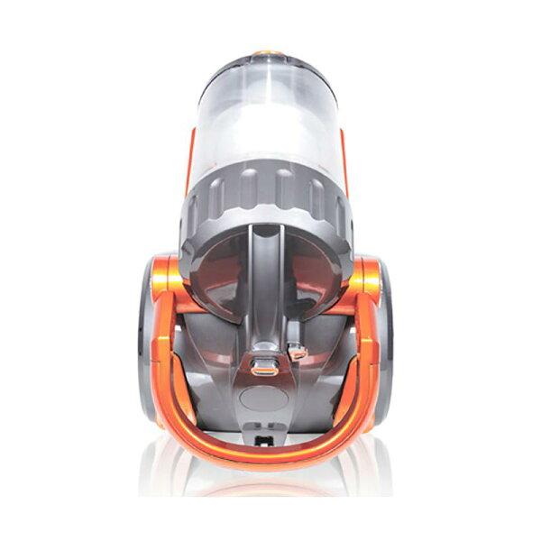 迪特軍3C:【迪特軍3C】HERAN渦輪式吸塵器EPB-460