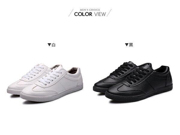☆BOY-2☆【JP99004】經典休閒素面運動鞋 1