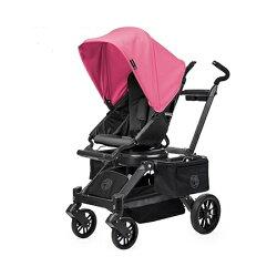 Orbit baby G3 黑座椅 功能超級強大的全方位嬰兒推車-RespberryO★衛立兒生活館★