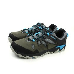 MERRELL ALL OUT BLAZE 2 GTX 運動鞋 多功能鞋 灰色 男鞋 ML09403 no857