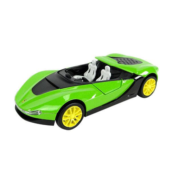 【888便利購】超星1:32仿真合金車超跑系列811008(回力車門可開+引擎聲+尾車燈)(顏色隨機)