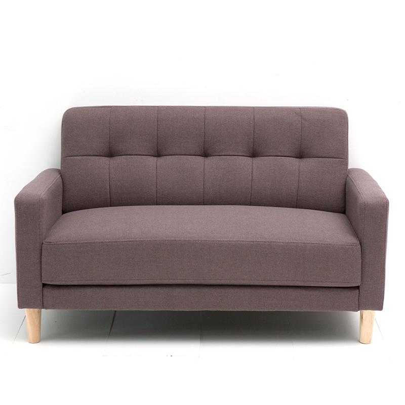 沙發 / 椅子 / 床 雅思本簡約系雙人沙發 完美主義【Y0315】 5