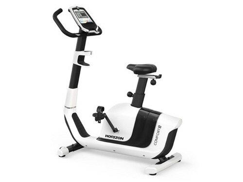 HORIZON comfort 5直立式健身車