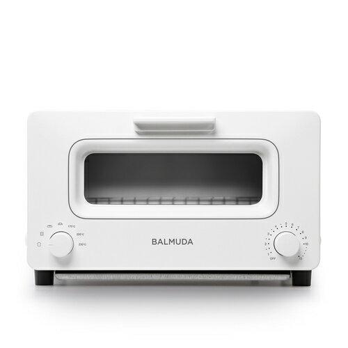 【日本BALMUDA】The Toaster 蒸氣烤麵包機K01J 原廠公司貨【滿3000送10%點數】 1