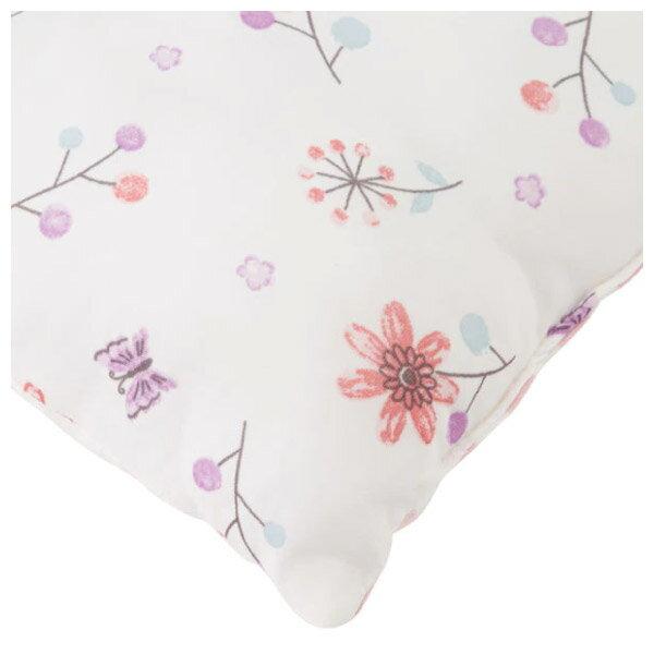 接觸涼感 孩童用枕頭 FLOWER Q 19 NITORI宜得利家居 5