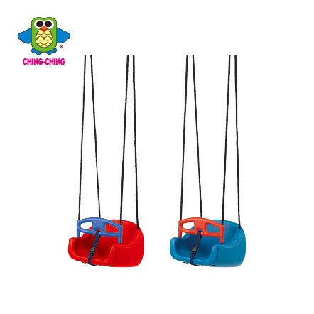 【淘氣寶寶】【CHING-CHING親親】椅型鞦韆延長繩