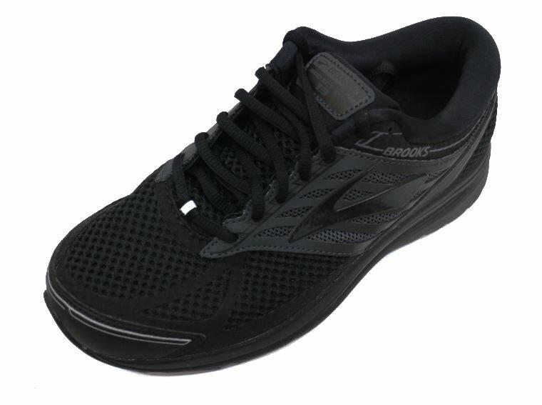 [免運+贈350元 日本洗鞋酵素!]BROOKS 男 ADDICTION 13 支撐型 避震 寬楦 慢跑鞋 BK1102614E071(黑)[陽光樂活]