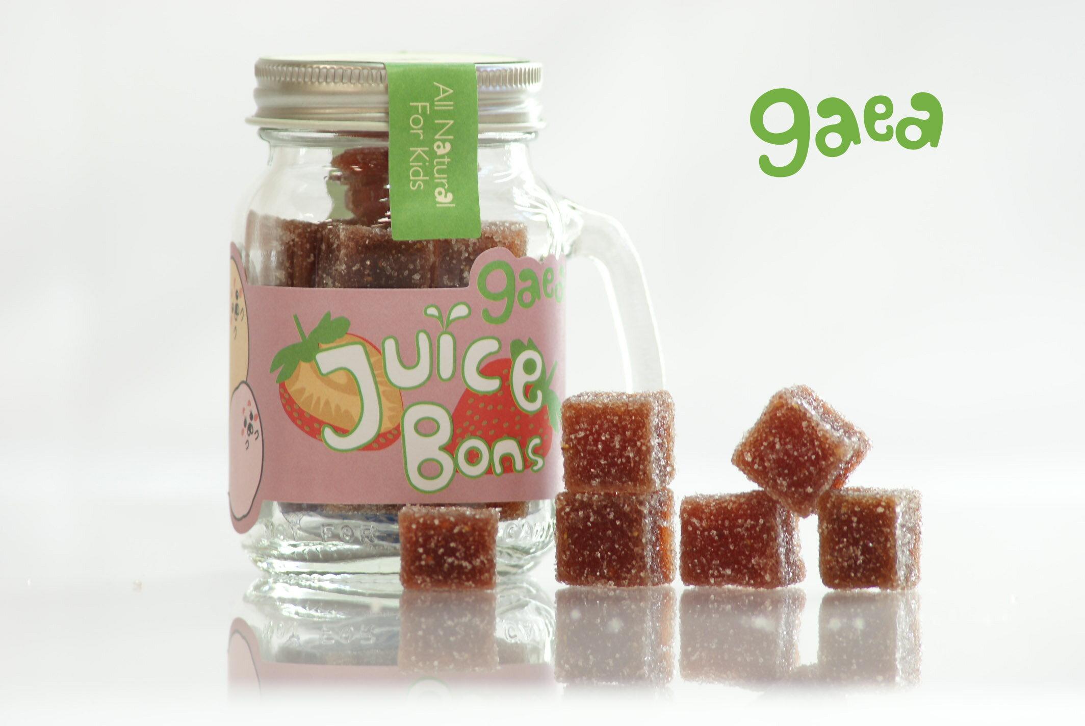 馬拉邦山草莓法式水果軟糖(精裝瓶)