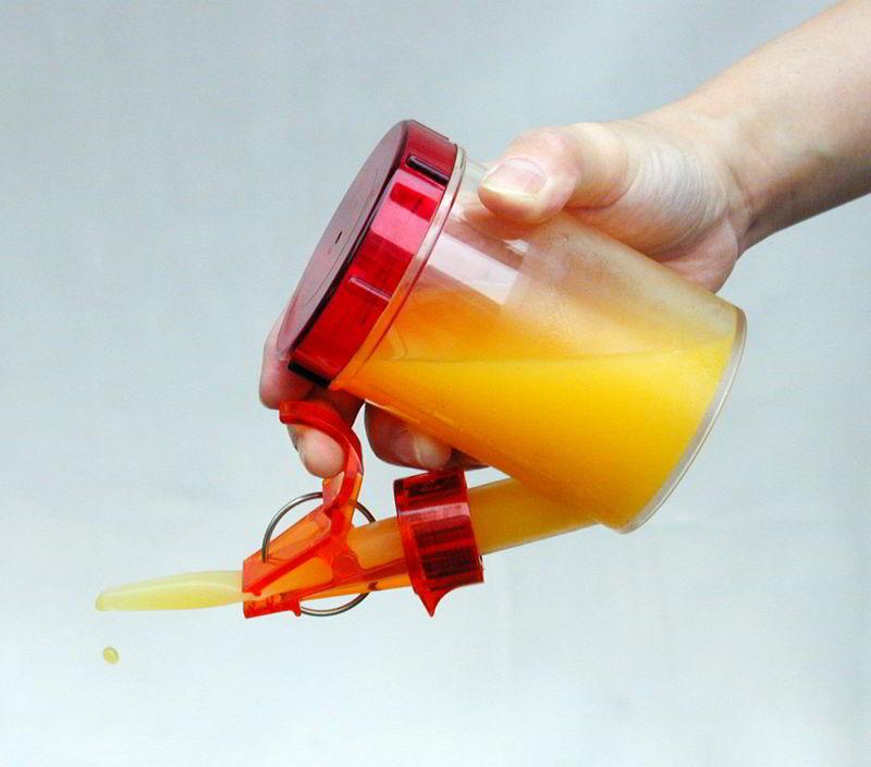 介護用水量控制器 (湯、茶用) *『康森銀髮生活館』無障礙輔具專賣店 1