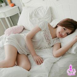 【妮薇NIVIE情趣用品】柔情魅力!柔緞睡衣ENA11020025