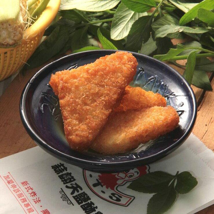 三角薯餅 5磅