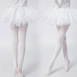 天鵝絨芭蕾舞褲襪  橘魔法Baby magic 現貨 兒童 褲襪 童裝 中大童 女童 禮服