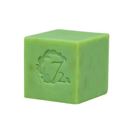 《雪文洋行》亞維儂的微風(檸檬馬鞭草)72%馬賽皂-75g±10g