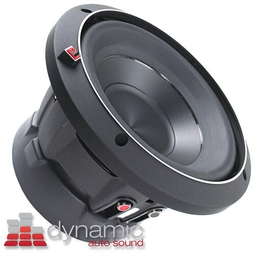 "Rockford Fosgate P2D4-8 Car Audio 8"" Subwoofer 500W PUNCH Sub DVC 4-Ohm P2"