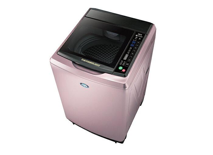 【SANLUX 台灣三洋】DD直流變頻超音波單槽洗衣機 SW-19DVG 樂天Summer洗衣機