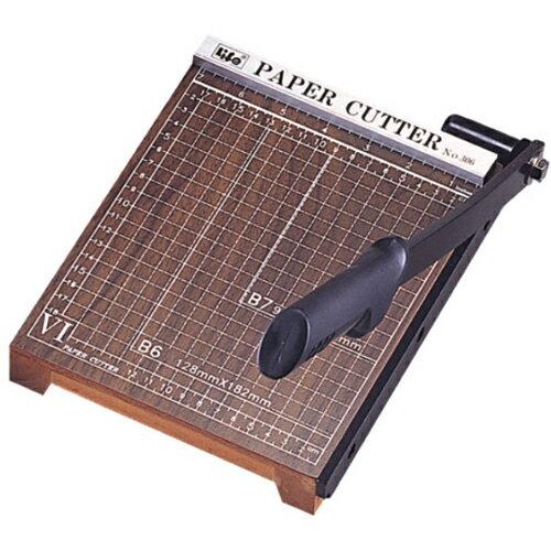 ~LIFE 徠福~ NO.304^(A4^)木製裁紙機