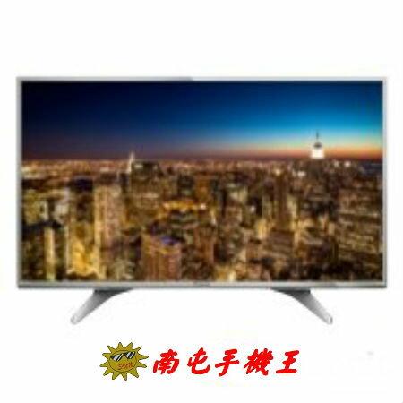 @南屯手機王@ Panasonic國際牌 49吋4KUHD 液晶電視TH-49DX650W 宅配免運費