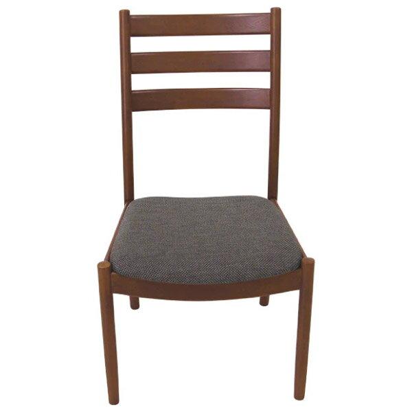 ◎櫸木餐椅 N COLLECTION C-07 AL MBR NITORI宜得利家居 1