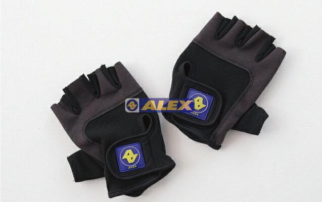 [陽光樂活] ALEX A-37 POWER手套 強韌材質X防護保護