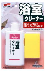 SOFT99 浴室專用強效清潔劑 Z163