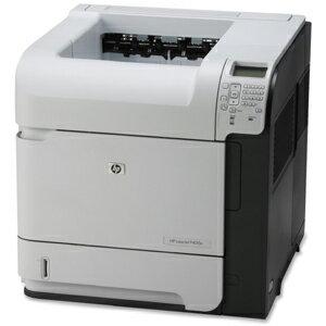 HP LaserJet P4015N Laser Printer - Monochrome - 1200 x 1200 dpi Print - Plain Paper Print - Desktop - 52 ppm Mono Print - A4, A5, B5 (JIS), 16K, Postcard, Executive JIS, DL Envelope, C5 Envelope, B5 Envelope - 600 sheets Standard Input Capacity - 225000 D 2